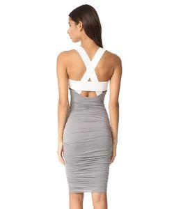 Bailey 44 | Платье Crossbar