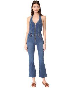 Joe'S Jeans | Слегка Расклешенный Комбинезон
