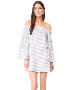 WAYF | Платье Brayden С Открытыми Плечами