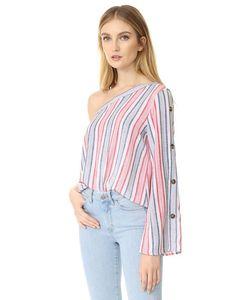 re:named | Блуза С Открытым Плечом