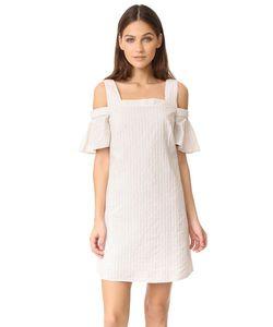Madewell | Платье С Открытыми Плечами