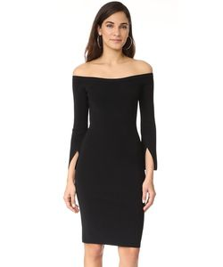 KENDALL + KYLIE | Платье С Открытыми Плечами
