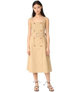 Madewell | Платье-Тренч