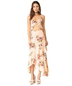 FLYNN SKYE | Michelle Maxi Dress