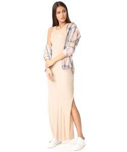 Cotton Citizen | Макси-Платье Melbourne