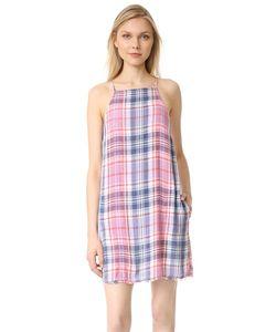 Bella Dahl | Кружевное Платье С Открытой Спиной