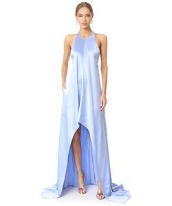 Kaufmanfranco | Ассиметричное Вечернее Платье