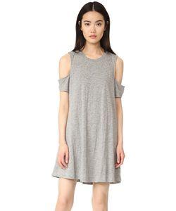 Feel The Piece | Платье Eads С Открытыми Плечами