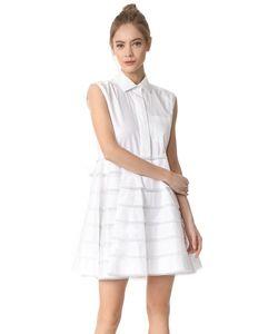 Carven | Платье Без Рукавов