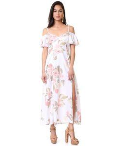 Somedays Lovin | Платье С Открытыми Плечами И Оборками