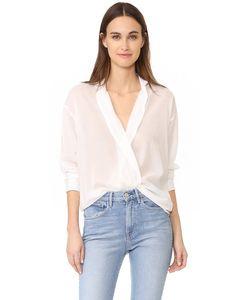 3X1 | Рубашка С Запахом Moxy