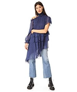 Sandy Liang | Midol Dress