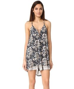 Tiare Hawaii | Платье Swing С Короткими Марисоль