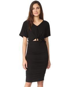 KENDALL + KYLIE | Платье С Завязками