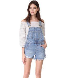 Joe'S Jeans | Комбинезон С Шортами X Taylor Hill