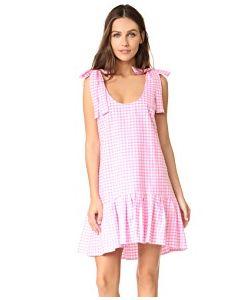 Amanda Uprichard | Carrigan Dress