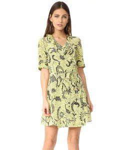 Diane Von Furstenberg | Платье Savilla