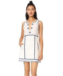 Ella Moss | Платье Marini С Вышивкой
