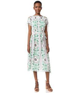 Tory Burch | Платье Asilomar