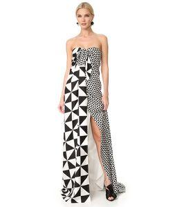 Monse | Вечернее Платье Geo С Различными Расцветками