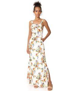 Haute Hippie | Вечернее Платье Overall