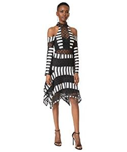 THURLEY | Candy Stripe Dress