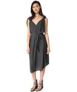 SMYTHE | Платье С Узлом