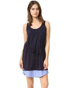 Clu | Платье Too С Овально-Вырезанным Подолом