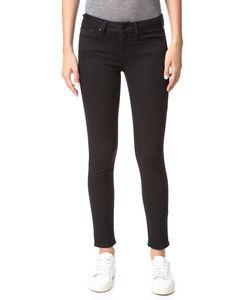 Joe'S Jeans | Джинсы-Скинни Flawless Vixen Sassy До Щиколоток