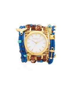 Sara Designs | Часы-Браслет Playa