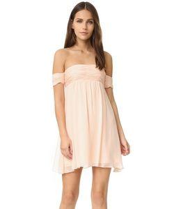 Rachel Zoe | Платье С Открытыми Плечами