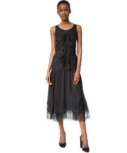 What Goes Around Comes Around   Кружевное Платье Chanel Бывшее В Употреблении