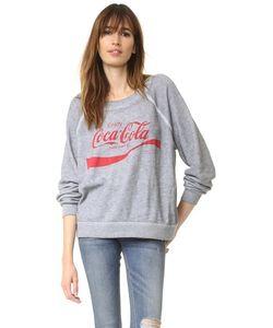 Wildfox | Свитер Coca Cola
