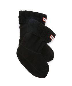 Hunter Boots | Носки С Отделкой В Виде Косичек Под Короткие Ботинки