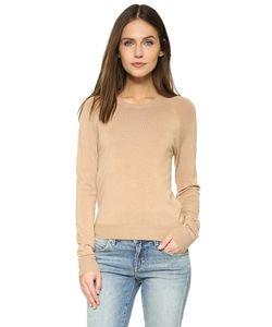 525 America | Пуловер Basic С Округлым Вырезом