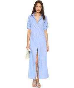 Thayer   Пляжное Платье-Рубашка