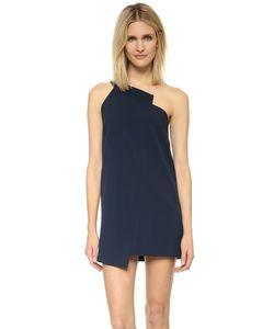 Michelle Mason | Свободное Платье С Открытым Плечом