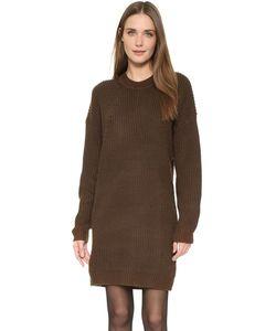 Line | Объемное Платье-Свитер John Jen