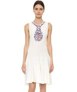 Giambattista Valli | Платье Без Рукавов