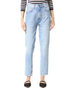Mih Jeans | Джинсы-Скинни Mimi С Высокой Посадкой