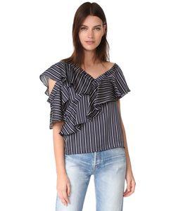 J.O.A. | Блуза С Открытыми Плечами