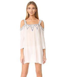 Shoshanna | Платье Без Рукавов С Открытыми Плечами