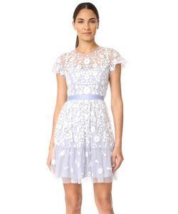 Needle & Thread | Платье Meadow Из Тюля