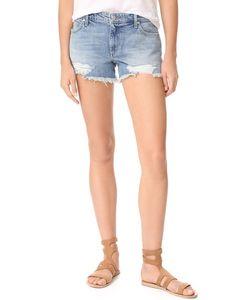 Joe'S Jeans   Обрезанные Шорты