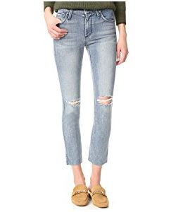 James Jeans | Mid Rise Ankle Length Ciggy Jeans
