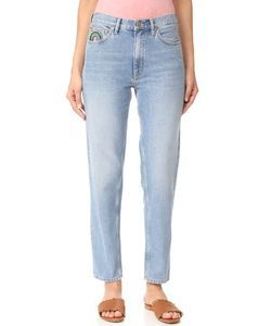 Mih Jeans | Джинсы Linda