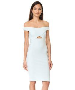 BEC&BRIDGE | Платье Salt Lake С Перекрещенной Отделкой