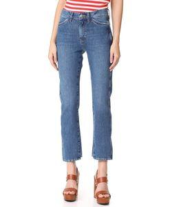 Mih Jeans | Джинсы Cult