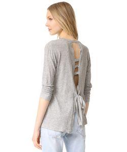 Wilt | Пуловер С Открытой Спиной
