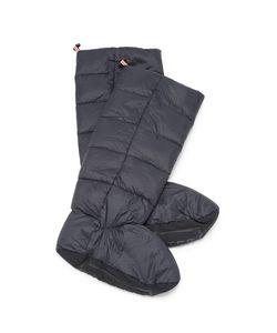 Hunter Boots | Высокие Пуховые Носки